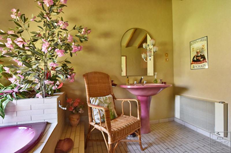 Vente de prestige maison / villa Poleymieux au mont d or 980000€ - Photo 14