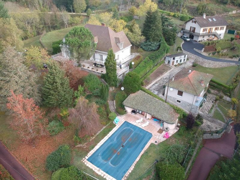 Deluxe sale house / villa St martin de valamas 485000€ - Picture 21