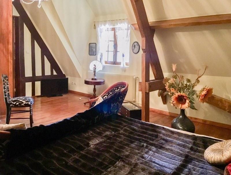 Vente maison / villa Bieville beuville 493500€ - Photo 11