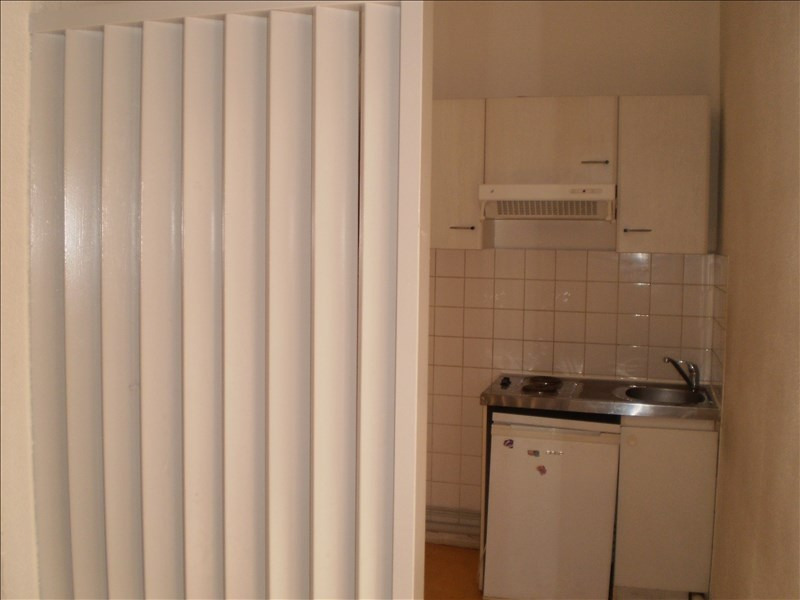 Location appartement Auch 450€ CC - Photo 3