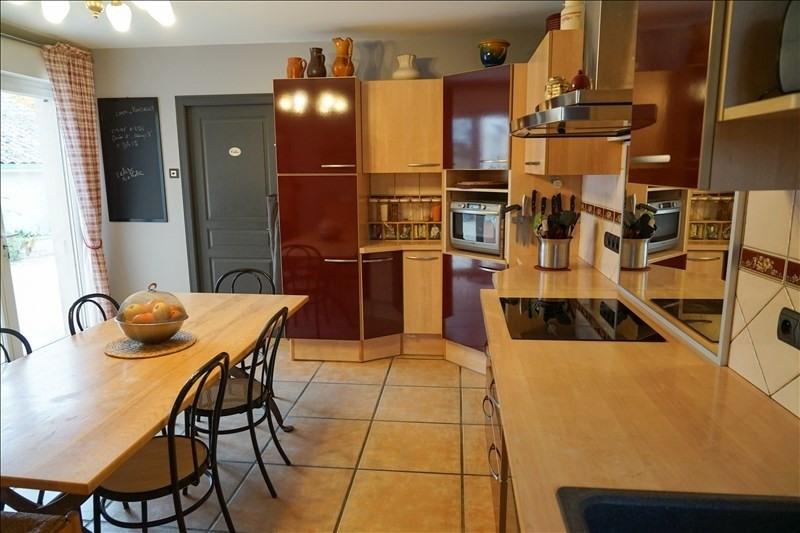 Vente maison / villa St andre de cubzac 443000€ - Photo 5