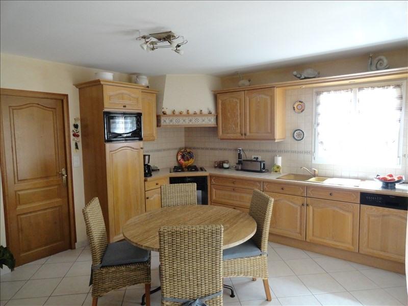 Sale house / villa Vallet 339900€ - Picture 4