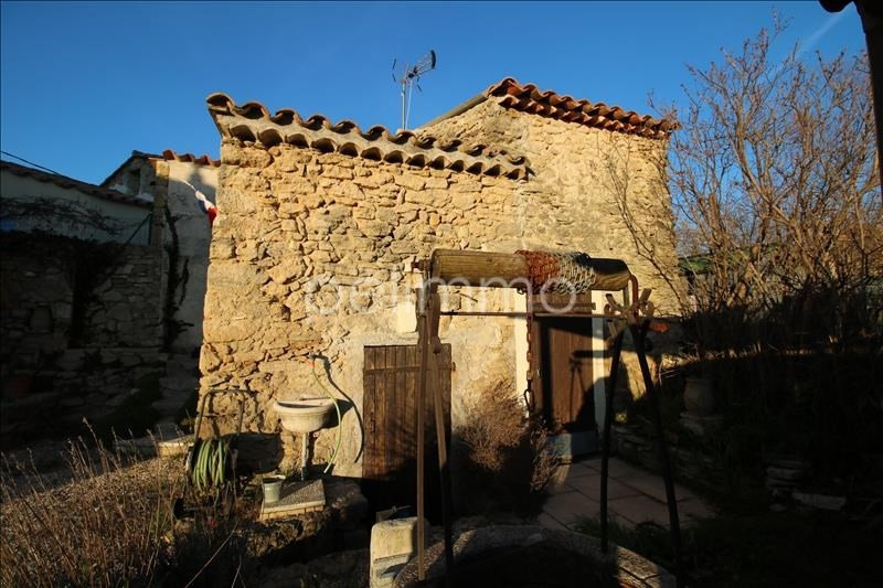 Vente maison / villa Pelissanne 345 000€ - Photo 3