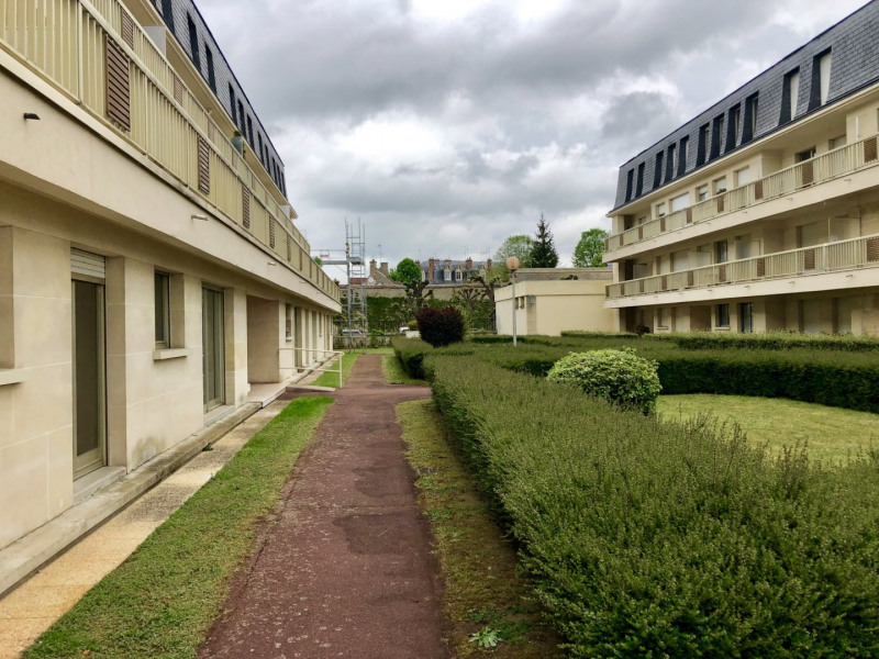 Vente appartement Chantilly 229 000€ - Photo 4