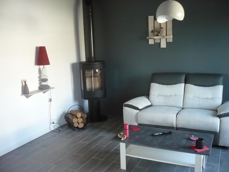Sale house / villa Riviere saas et gourby 180200€ - Picture 3
