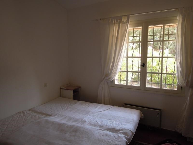Vacation rental house / villa Les issambres 2750€ - Picture 12