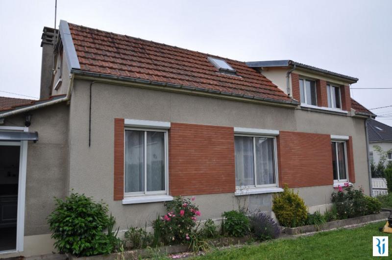 Vendita casa Sotteville les rouen 164000€ - Fotografia 2