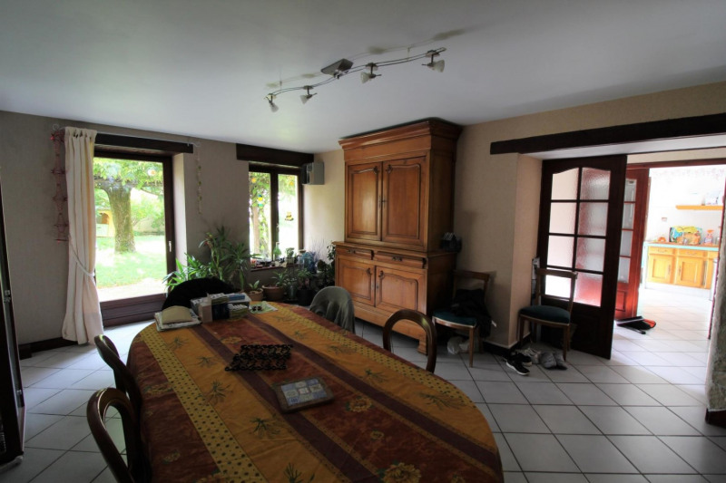 Venta  casa Izeaux 280000€ - Fotografía 3