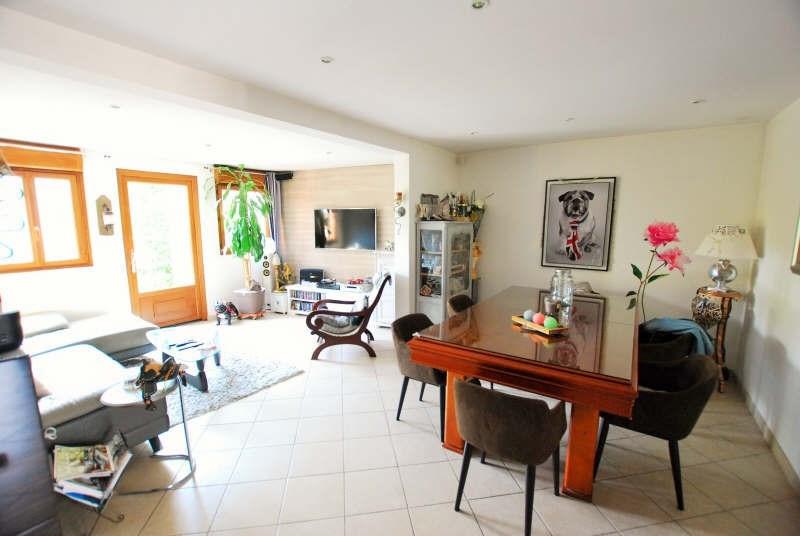 Revenda casa Bezons 459000€ - Fotografia 2