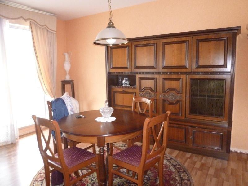 Vente appartement Vichy 190000€ - Photo 3