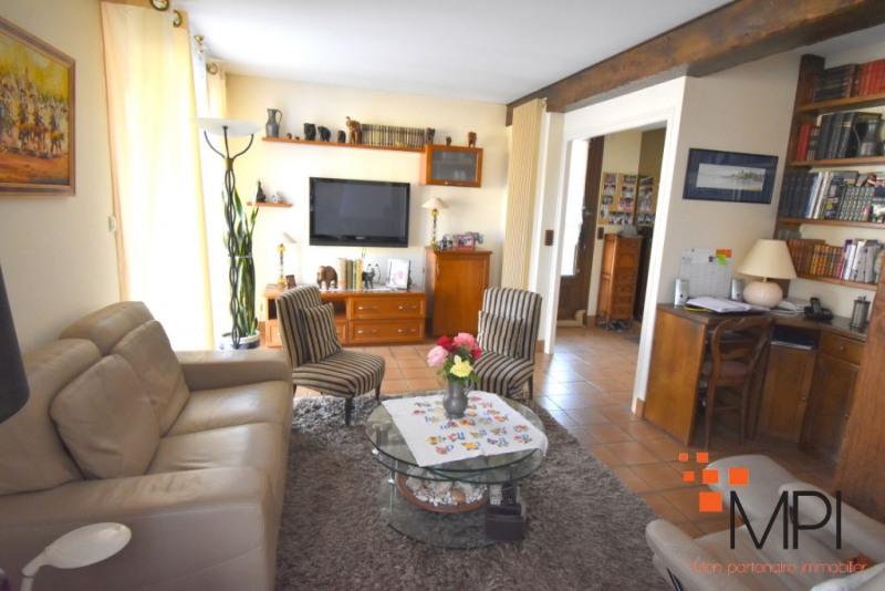 Sale house / villa Mordelles 292600€ - Picture 3