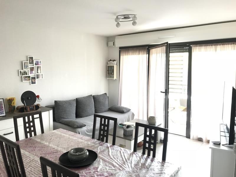 Venta  apartamento Aix en provence 196500€ - Fotografía 2