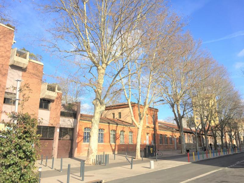 Vente parking Toulouse 19000€ - Photo 2