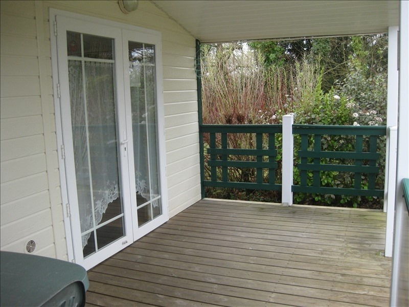 Vente maison / villa Moelan sur mer 82800€ - Photo 3
