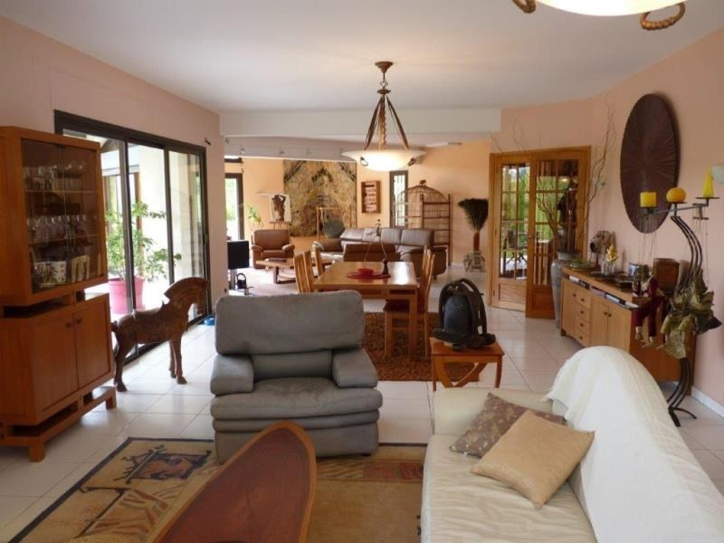Revenda residencial de prestígio casa Pau 950000€ - Fotografia 3