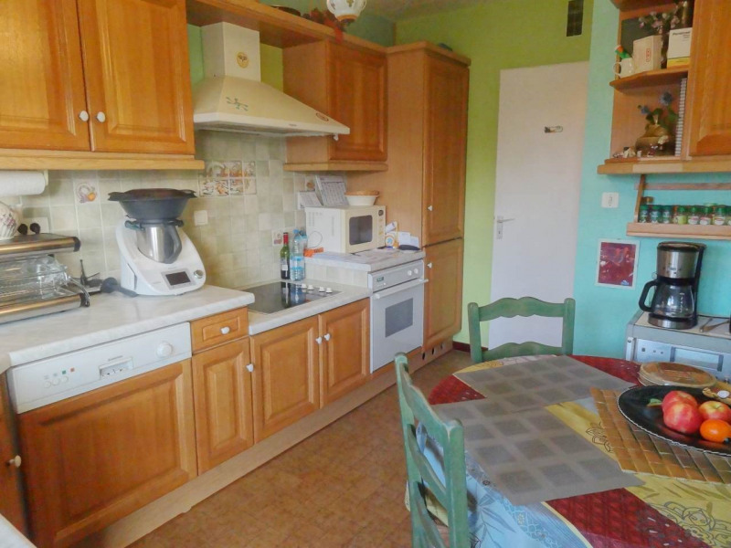 Sale apartment Gaillard 256 000€ - Picture 3