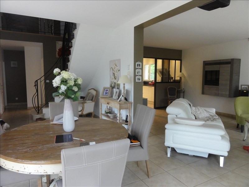 Sale house / villa Montfort l amaury 568000€ - Picture 3