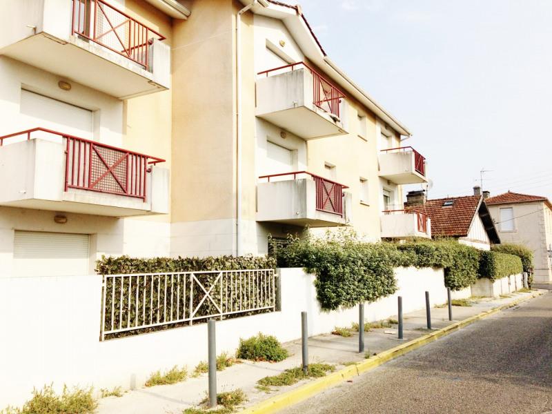 Vente appartement Gujan-mestras 185000€ - Photo 1