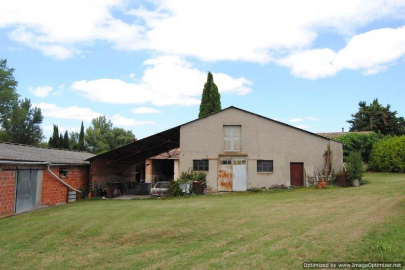 Vente de prestige maison / villa Castelnaudary 655000€ - Photo 10