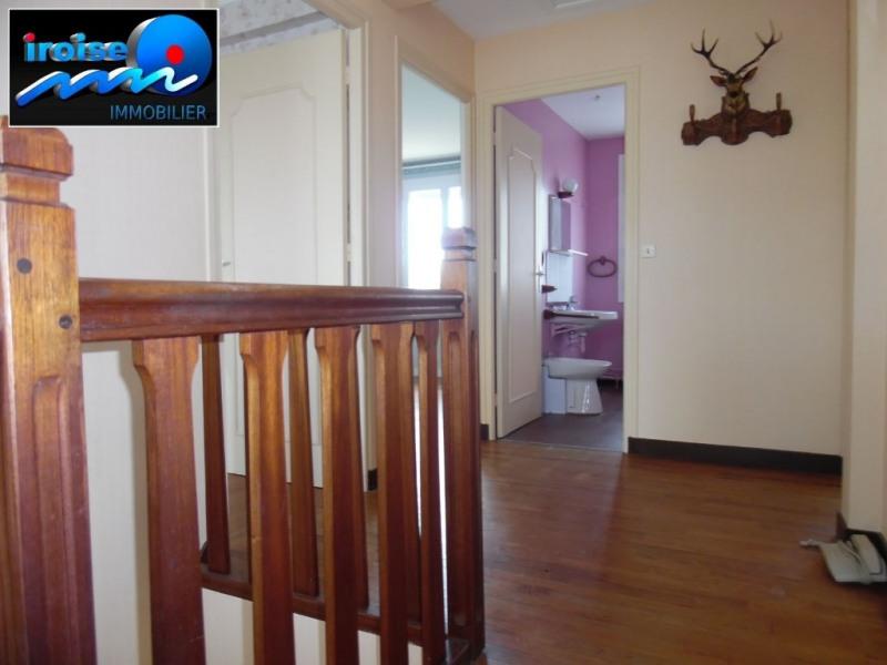 Sale house / villa Brest 149200€ - Picture 2