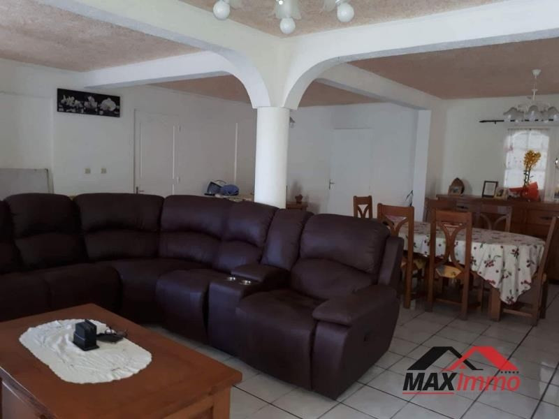 Vente maison / villa Le tampon 360 000€ - Photo 2