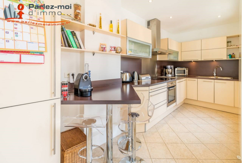 Vente appartement Pontcharra-sur-turdine 260000€ - Photo 16