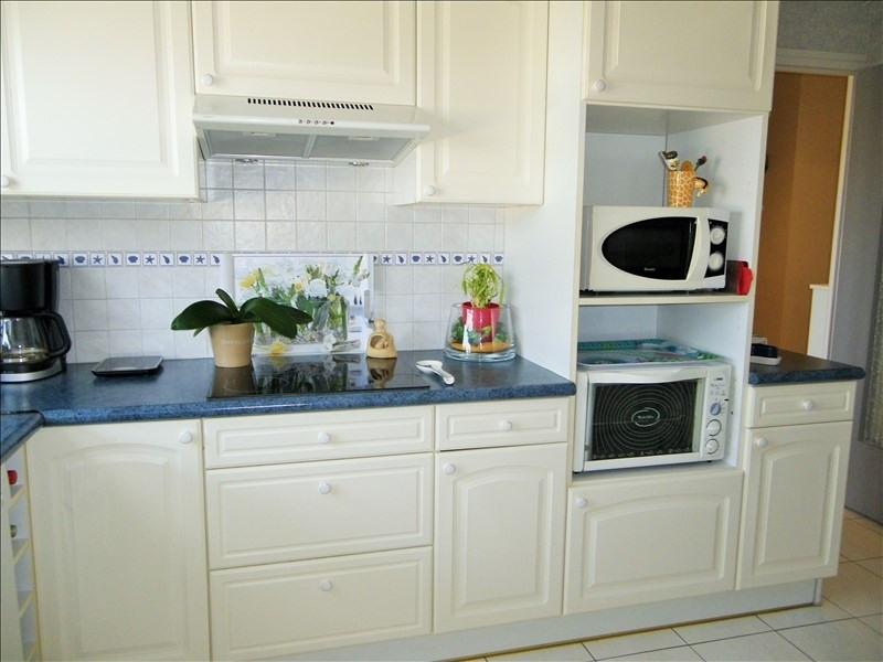 Sale apartment Le mans 124000€ - Picture 4