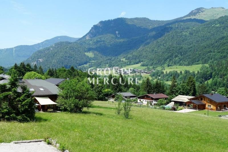 Deluxe sale house / villa Essert romand 840000€ - Picture 9