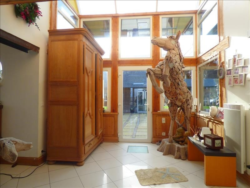Vente de prestige maison / villa Villers sur mer 990000€ - Photo 2