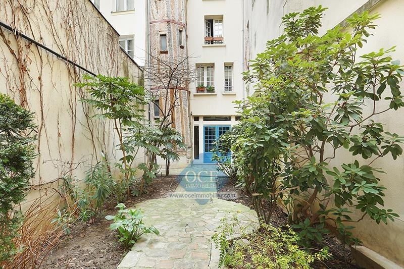 Vente de prestige appartement Paris 5ème 995 000€ - Photo 11