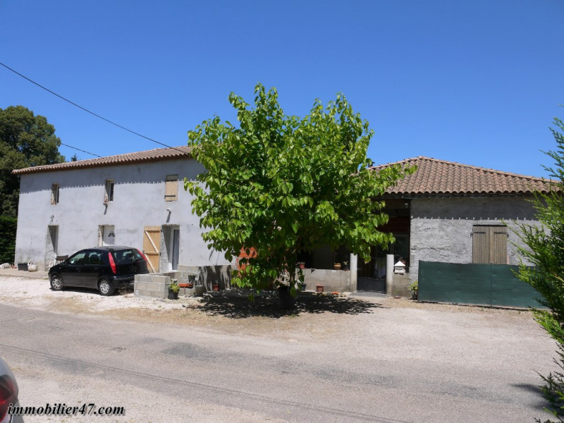 Rental apartment Castelmoron sur lot 480€ +CH - Picture 14