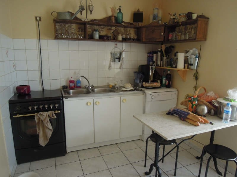 Location appartement Duvy 750€ CC - Photo 2