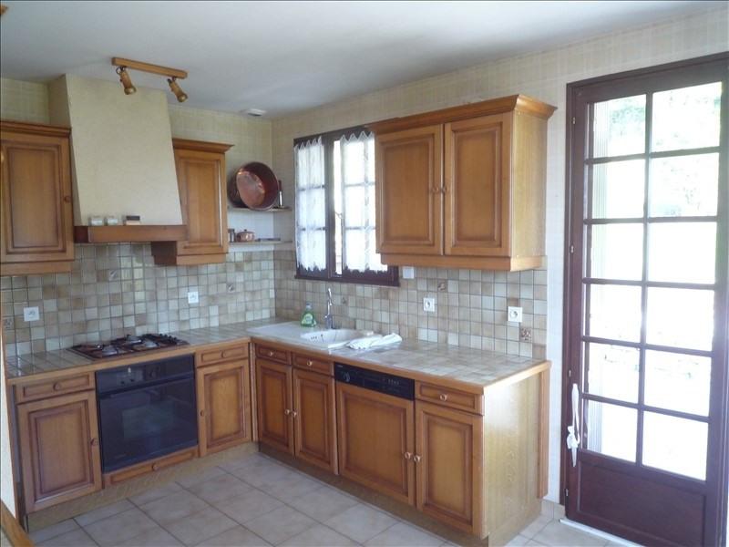 Vente maison / villa Nanteuil 147000€ - Photo 2