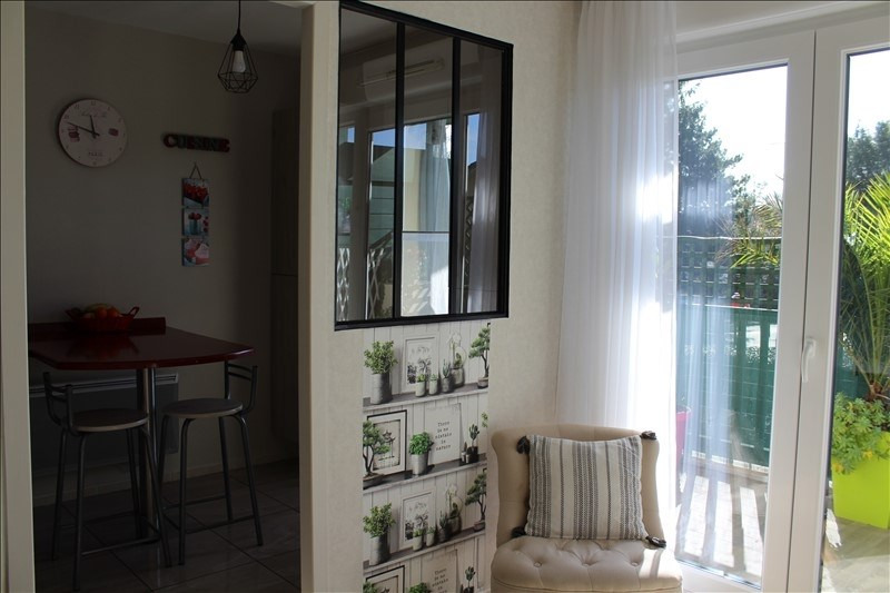Sale apartment St martin de seignanx 160000€ - Picture 4