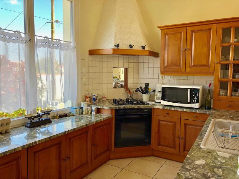 Sale house / villa Les sables d'olonne 447000€ - Picture 10