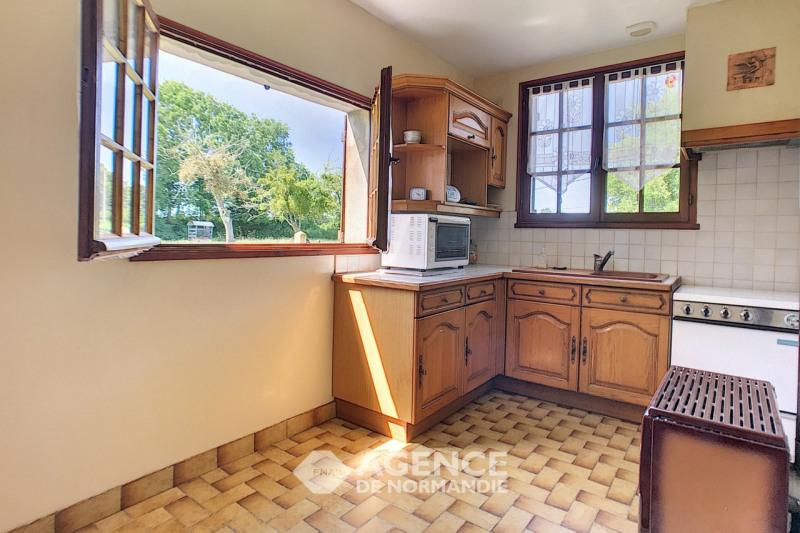 Sale house / villa Montreuil-l'argillé 117290€ - Picture 3