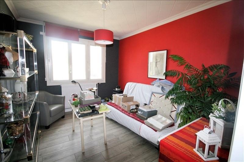 Sale house / villa Sartrouville 525000€ - Picture 3
