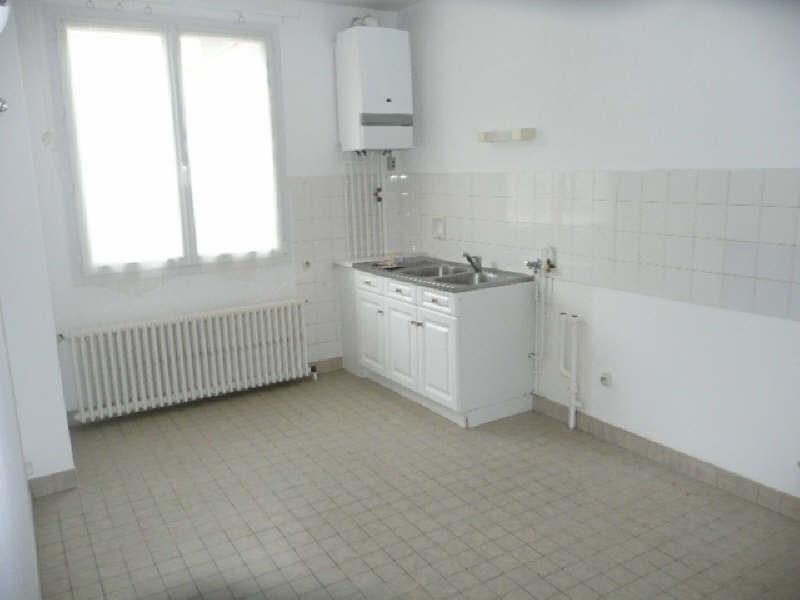 Rental house / villa Aubigny sur nere 680€ CC - Picture 4