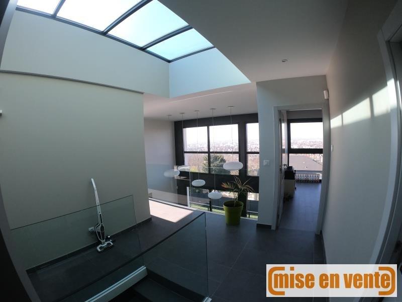 Vente de prestige maison / villa Chennevieres sur marne 1100000€ - Photo 6