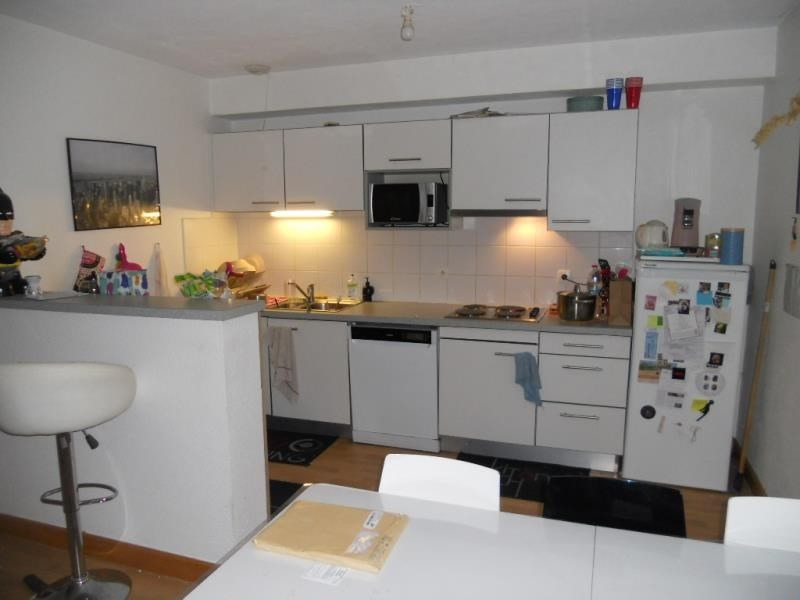 Vente appartement Niort 124 900€ - Photo 2