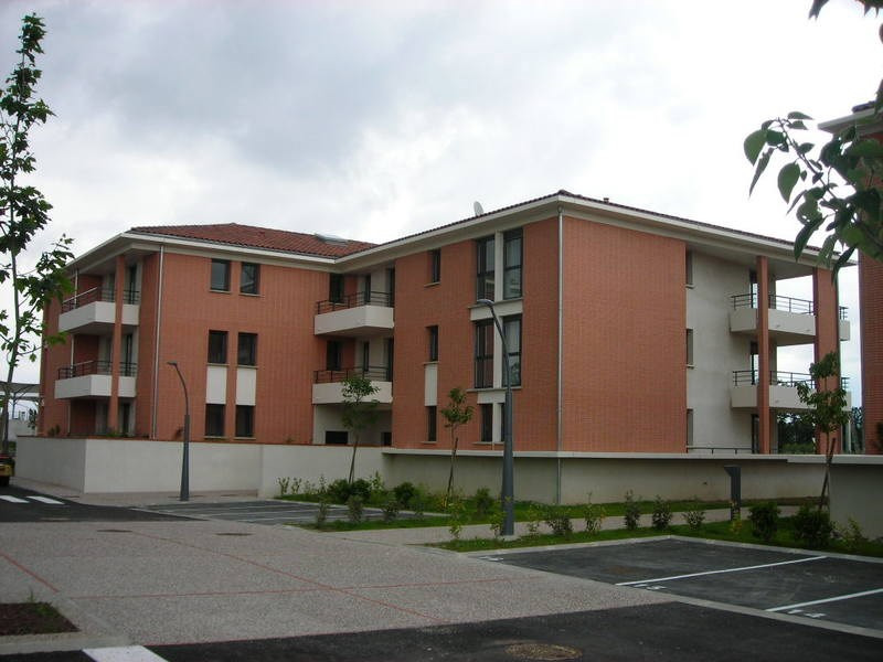 Location appartement Colomiers 537€ CC - Photo 4