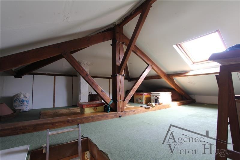 Vente maison / villa Rueil malmaison 525000€ - Photo 10