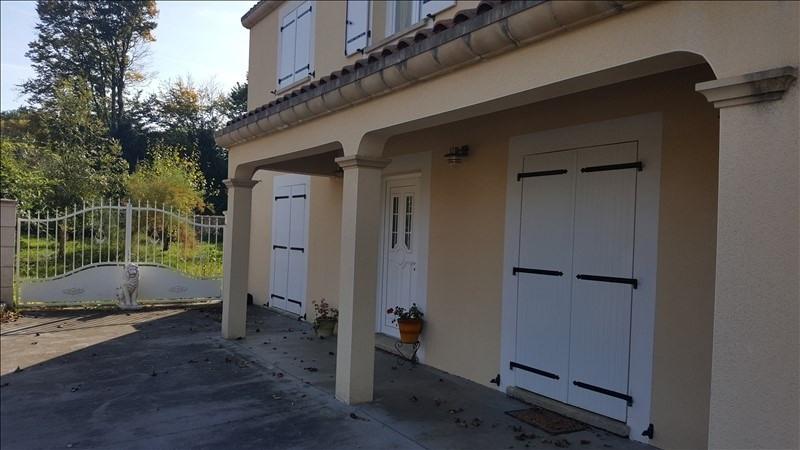 Vente de prestige maison / villa Vivonne 229000€ - Photo 1