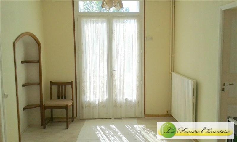 Sale house / villa Aigre 108000€ - Picture 4
