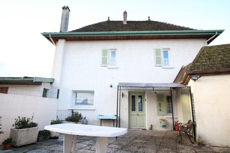 Produit d'investissement maison / villa Les avenieres 161000€ - Photo 3