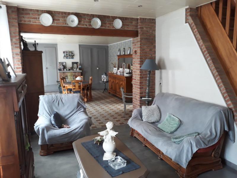Vente maison / villa Prox thérouanne 167000€ - Photo 3