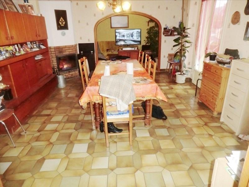 Sale house / villa Dompierre du chemin 130000€ - Picture 3