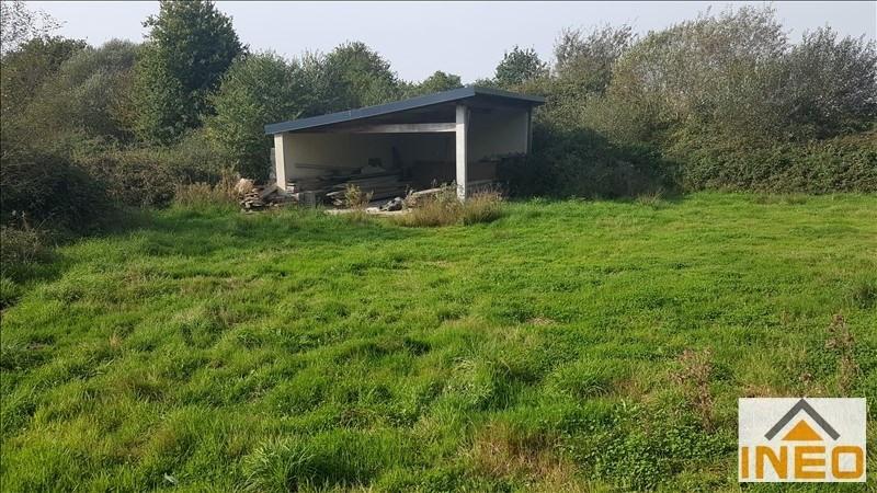 Vente maison / villa St malon sur mel 156750€ - Photo 3