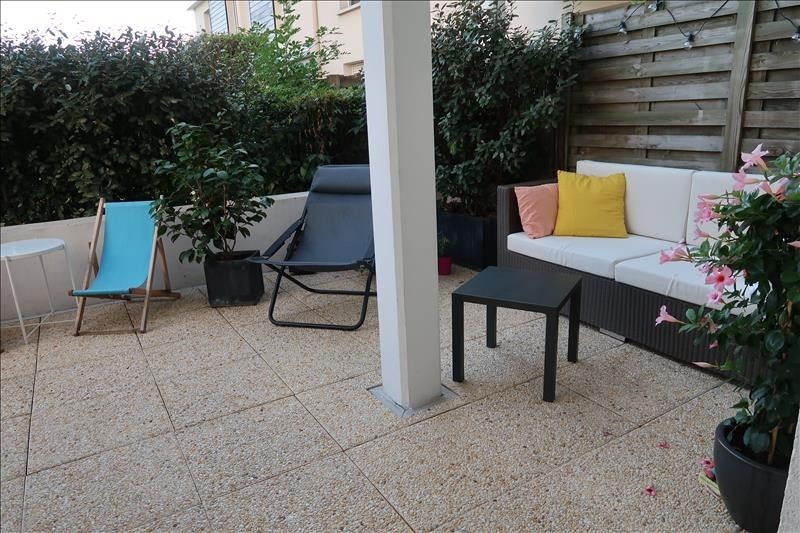 Vente appartement Le port marly 490000€ - Photo 2