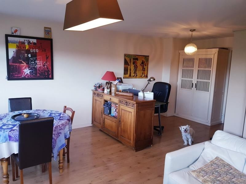 Vente appartement Honfleur 99 000€ - Photo 2